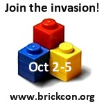 Join us at BrickCon 2014!